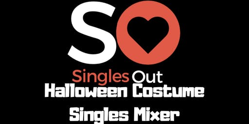 Halloween Costume Singles Mixer