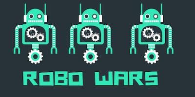 Robo Wars