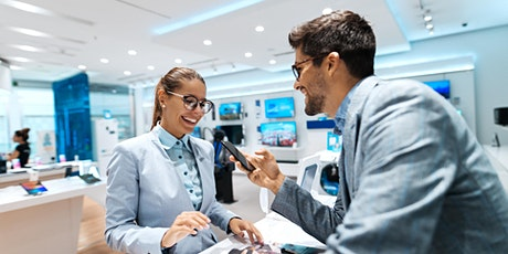 Buying a computer or device tickets