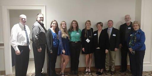 43rd  Annual Dayton Area Youth Appreciation Banquet