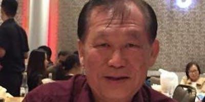 Come Hear Jim Lim