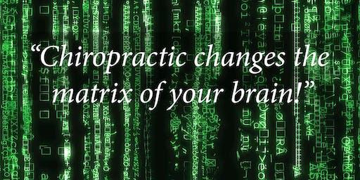 Lär dig rörelser för din hjärna & kropp -Stimulera läkningens fysiologi