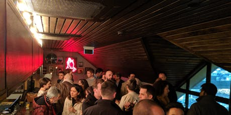 Startup Adelaide October Drinks tickets