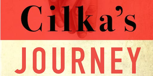 Cilka's journey: Author talk with Heather Morris