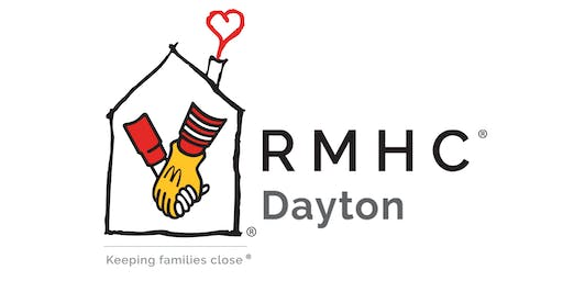 Monthly Member Meeting Featuring Rita Cry from Ronald McDonald House Dayton