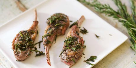 Gourmet Paleo Fare - Cooking Class by Cozymeal™ tickets