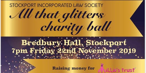 Stockport Law Socity Ball 2019
