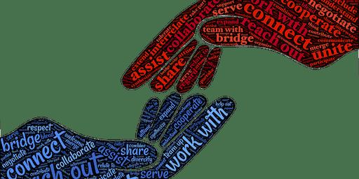 Hosting and facilitating good conversations - through use of self