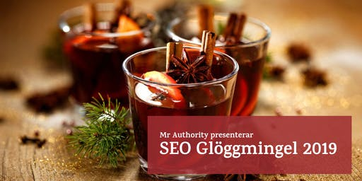 SEO Glöggmingel by Mr Authority