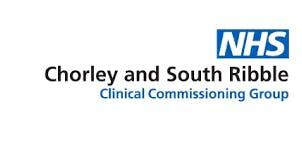 NHS Chorley and South Ribble CCG - PETS session 19 November 2019