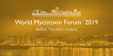 Randox Food Diagnostics workshop - WMF 2019 tickets