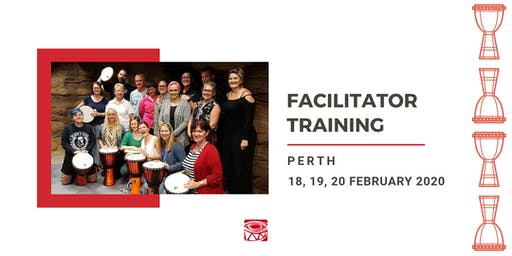 DRUMBEAT 3 Day Facilitator Training - Perth