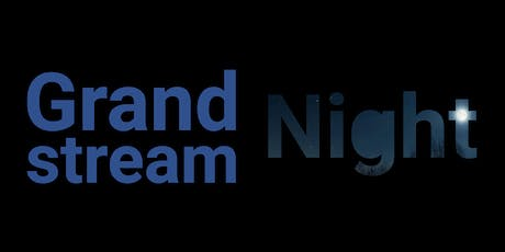 Grandstream Night tickets