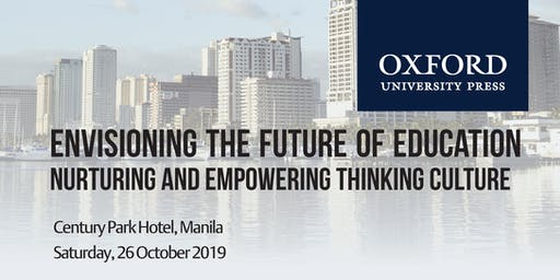 Oxford Professional Development Workshop (Manila)