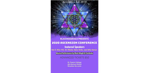 2020 Ascension Conference