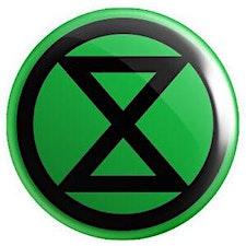 Groupe Extinction Rébellion Paris Ouest logo