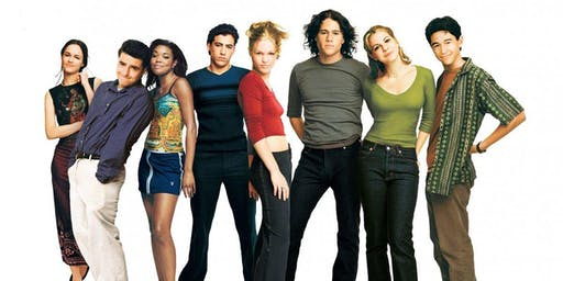 20 Year Anniversary - 10 Things I Hate About You