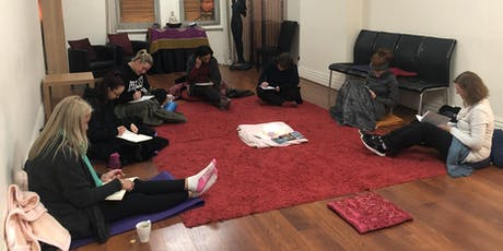 Women's Healing & Meditation Circle tickets