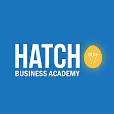 Hatch Business Academy logo