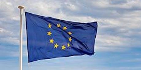 The Crisis of International Liberal Order and Responsibilities of EU biglietti
