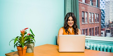 For Women Who Wants To Start a PROFITABLE Online Business But Doesn't Know Where To Begin !!! (WEBINAR) tickets
