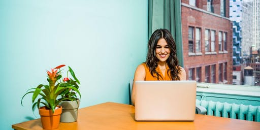 For Women Who Wants To Start a PROFITABLE Online Business But Doesn't Know Where To Begin !!! (WEBINAR)
