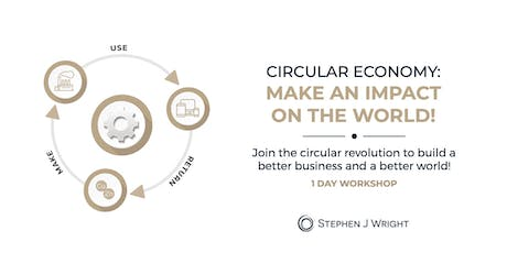 Join the Circular Revolution // One-Day Workshop tickets