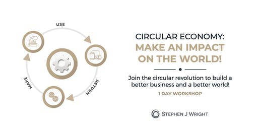 Join the Circular Revolution // One-Day Workshop