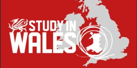 Study in Wales, UK College Night