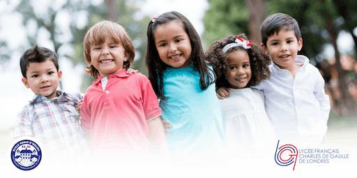 Portes ouvertes/Open Day 2019 - école primaire/Primary School Marie d'Orliac (bis)
