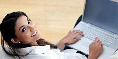 SECRETS OF MAKING  EXTRA MONEY FROM HOME [WEBINAR FOR WOMEN]