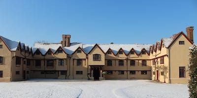 Tours of Ufton Court