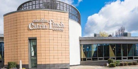North Wales Social Prescribing - Community of Practice - 4th Gathering tickets