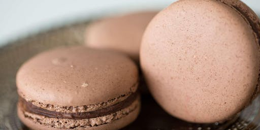Marvelous French Macarons - Cooking Class by Cozymeal™
