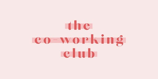 The Co-Working Club Business Book Club - October