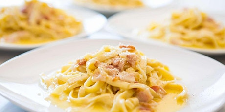 Italian Pizza and Pasta Night - Cooking Class by Cozymeal™ tickets