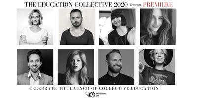 Professional Use Presents The Education Collective 2020 | Premiere