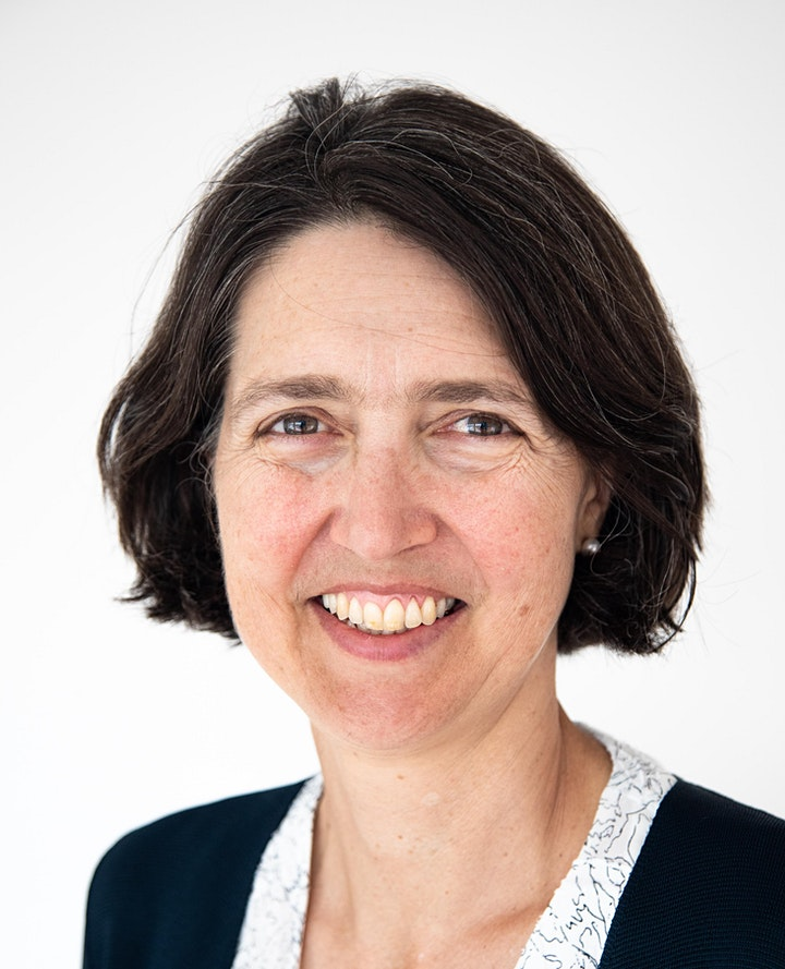 Peston Lecture: Using Economics for Good by Dr Rachel Glennerster image