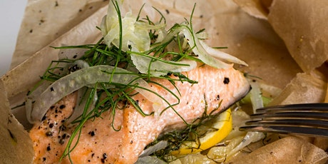 Gourmet Seafood Supper - Cooking Class by Cozymeal™ tickets
