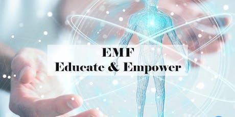EMF - Educate & Empower tickets