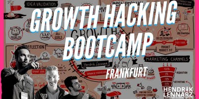 GROWTH HACKING BOOTCAMP - Frankfurt