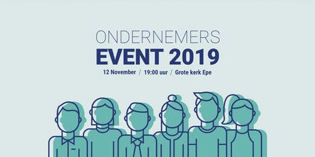 Ondernemersevent Epe 2019 tickets
