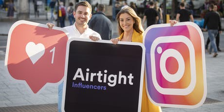 How to Engage with the Influencer Generation tickets