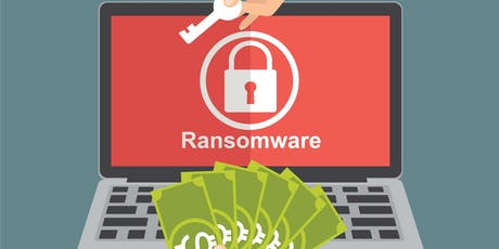 Ransomware – Kill Chain and Defence! tickets