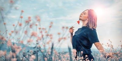Nurture & Nourish your Mind & Body - Half Day Retreat