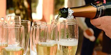 Kampen Partners Champagnemomentje 6 januari 2020 tickets