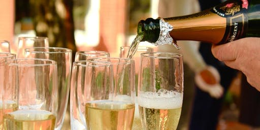 Kampen Partners Champagnemomentje 6 januari 2020
