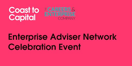 Coast to Capital Enterprise Adviser Network Celebration Event