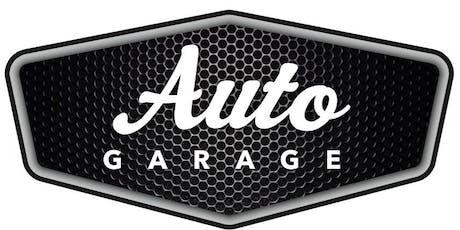 Auto Garage Ladies Night tickets