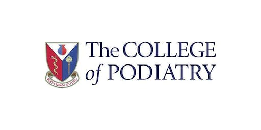 Emergency First Aid fo Podiatrists Full Day